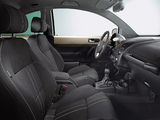 Photos of Volkswagen New Beetle Freestyle 2009
