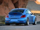 Photos of Volkswagen Beetle Turbo by VWvortex 2012
