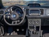 Photos of Volkswagen Beetle Convertible 2012