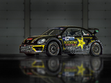 Photos of Volkswagen Beetle GRC 2015