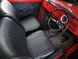 Pictures of Volkswagen Beetle UK-spec 1970