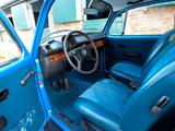 Pictures of Volkswagen Beetle La Grande Bug 1975