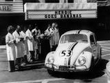 Pictures of Volkswagen Beetle Herbie 1980