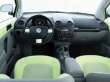 Pictures of Volkswagen New Beetle 1998–2005
