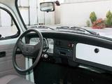 Pictures of Volkswagen Beetle Ultima Edition (Type 1) 2003