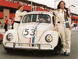 Pictures of Volkswagen Beetle Herbie 2005