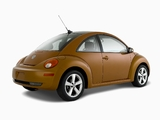 Pictures of Volkswagen New Beetle Red Rock Edition 2010