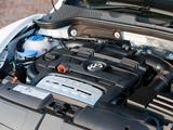 Pictures of Volkswagen Beetle UK-spec 2011