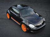 Pictures of Volkswagen Beetle RS by VWvortex 2011