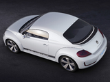 Pictures of Volkswagen E-Bugster Concept 2012