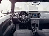 Pictures of Volkswagen Beetle Remix 2012