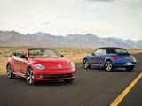 Pictures of Volkswagen Beetle / Käfer