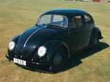 Volkswagen Käfer 1938 images