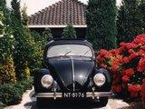 Volkswagen Käfer 1938 pictures