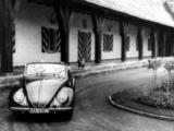 Volkswagen Käfer Cabriolet 1939 images