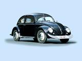 Kamei Volkswagen Käfer 1953 images