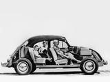 Volkswagen Beetle 1953–57 photos