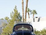 Volkswagen Beetle North America 1954 images