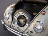 Volkswagen Beetle North America 1965 pictures