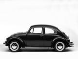 Volkswagen Beetle 1968–72 images