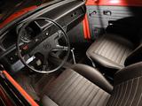 Volkswagen Beetle Convertible 1972 images