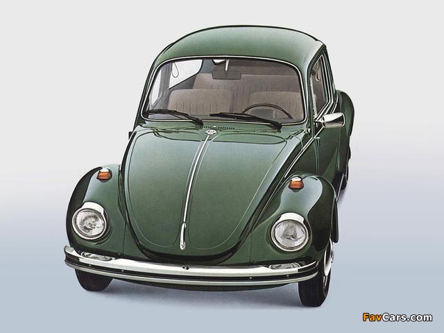 Volkswagen Käfer 1972 images (640 x 480)
