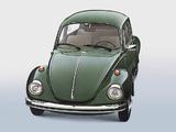 Volkswagen Käfer 1972 images