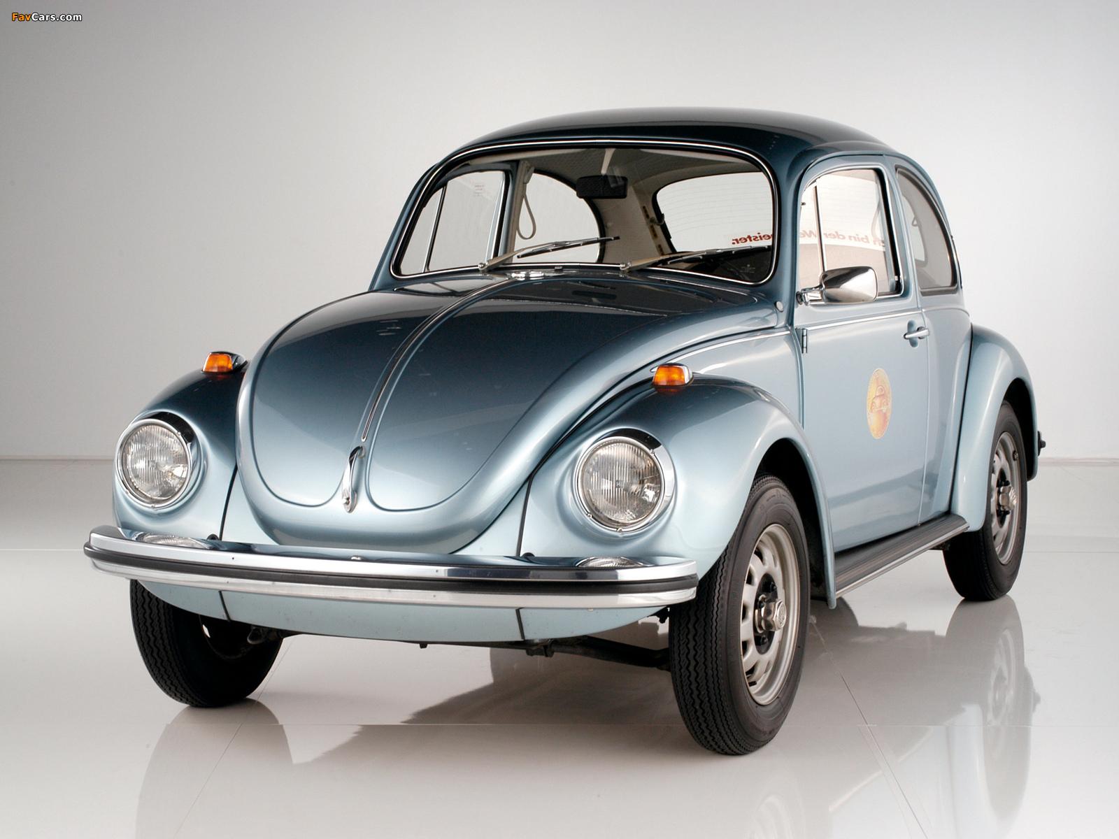 Volkswagen 1302 S Weltmeister 1972 pictures (1600 x 1200)