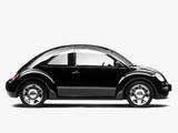Volkswagen Beetle Concept 1995 wallpapers