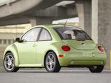 Volkswagen New Beetle US-spec 1998–2005 images