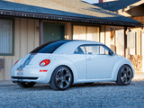 Volkswagen New Beetle Ragster Concept 2005 images
