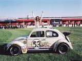 Volkswagen Beetle Herbie 2005 photos