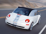 Volkswagen New Beetle Ragster Concept 2005 photos