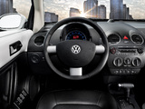 Volkswagen New Beetle US-spec 2006–10 wallpapers