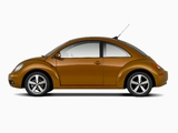 Volkswagen New Beetle Red Rock Edition 2010 images
