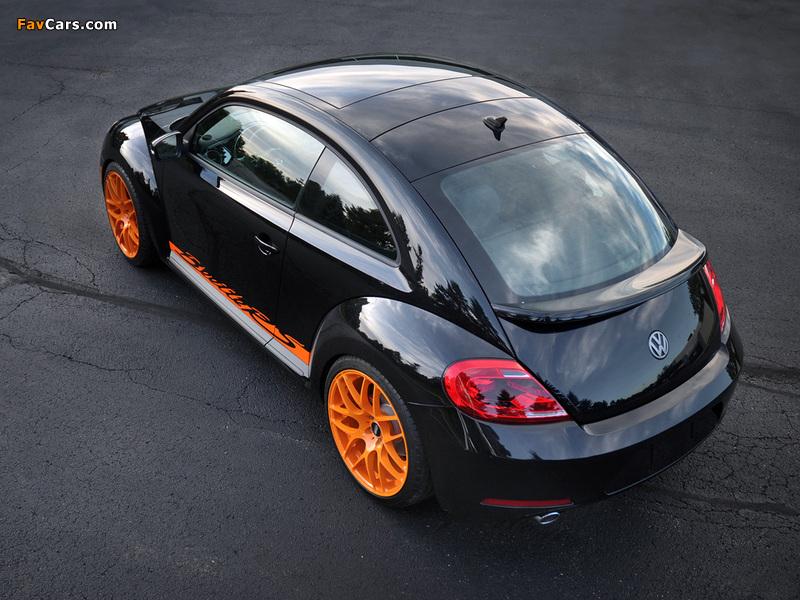 Volkswagen Beetle RS by VWvortex 2011 images (800 x 600)