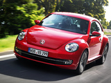 Volkswagen Beetle 2011 photos