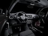 Volkswagen Beetle Turbo US-spec 2011 photos