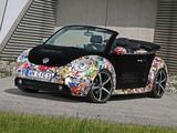 CFC Volkswagen New Beetle Cabrio 2011 photos