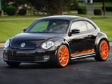 Volkswagen Beetle RS by VWvortex 2011 photos