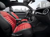 Volkswagen Beetle Turbo 2011 pictures