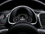 Volkswagen Beetle Turbo US-spec 2011 pictures