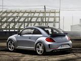 Volkswagen Beetle R Concept 2011 pictures