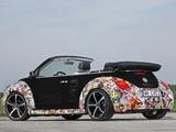 CFC Volkswagen New Beetle Cabrio 2011 wallpapers