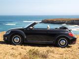 Volkswagen Beetle Cabrio 50s Edition 2012 images