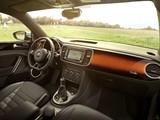 Volkswagen Beetle Fender Edition 2012 images