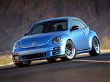 Volkswagen Beetle Turbo by VWvortex 2012 photos