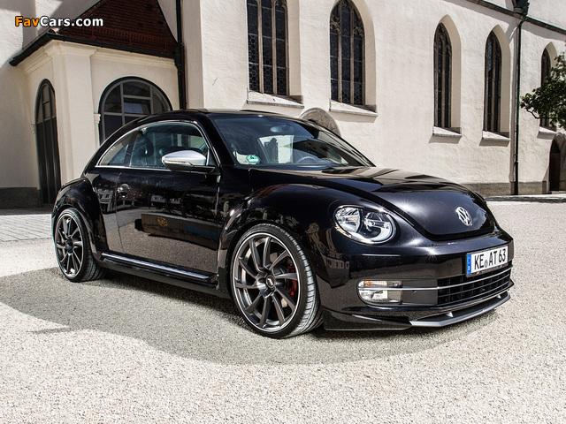 ABT Volkswagen Beetle 2012 photos (640 x 480)