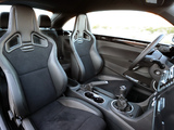 Volkswagen Beetle Turbo by VWvortex 2012 pictures
