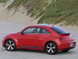 Volkswagen Beetle ZA-spec 2012 wallpapers